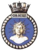 [Image: Colossus%20badge%201945.jpg]